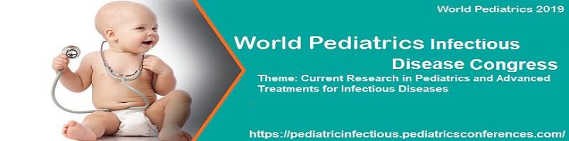 pediatric infectious 2019,pediatric infectious conferences